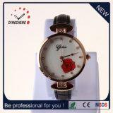 Het Horloge van de Legering van het Horloge van de Dames van het Horloge van het Kwarts van het Horloge van de bevordering (gelijkstroom-1368)