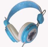 Bunte preiswerte verdrahtete Kopfhörer, mobile Kopfhörer
