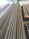 Dimensioni nere del tubo d'acciaio di ASTM A53 ERW