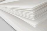 Seitliches Kunstdruckpapier-Qualitäts-Druck-Papier des Glanz-zwei