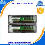 Настольный компьютер RAM низкой плотности 128mbx8 2GB DDR3