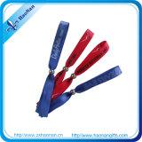 Wristband del tessuto della stampa di Tranfer di calore di Halloween della decorazione del partito