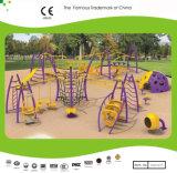 Pretpark van de Speelplaats van de Groep van Kaiqi het Openlucht(KQ9163A)