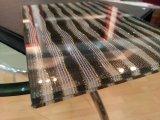 Material Pet/PVC de la laminación para el vidrio del arte