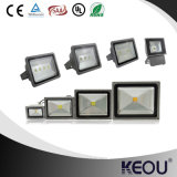 LEDプロジェクター10W 20W 50W 100W 200W LED穂軸のフラッドライト