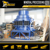 Grande Pedra Ore Ruptura Py Cone Primavera Crusher Mining Machinery