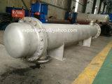 Shell und Gefäß-Wärmetauscher als Kondensator für chemische Industrie (BEM325-1.0-15)