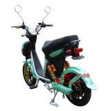 Motorino elettrico potente del ciclomotore 300With500W con le grandi rotelle