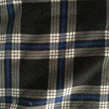 Flanell gedrucktes Gewebe 100%Cotton für Dame-Pyjamas