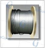 Alumínio desencapado de AAC/AAAC/ACSR/Acar/condutor fio de cobre