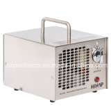 3.5g Stainless Steel Portable Ozone Generator