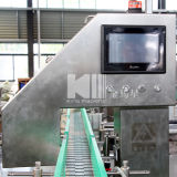 Carbonated Drink Aluminium / Pet Can Packing Filling Machine