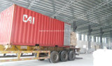 China-schwerer Kalziumkarbonat-Exporteur für Gummifabrik