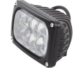 Yourparts Spot 6000k Yellow Working Light (YP-4030)