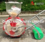 Soja 2016 neuf plantant la machine