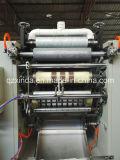 Máquina automática de la producción del tejido facial del plegamiento