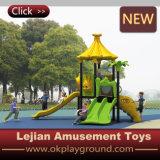 Парка 2016 спортивная площадка классического большого малышей напольная (X1503-9)