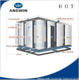 냉각탑 필요한 찬 룸 저온 저장 공기 냉각기 압축 단위