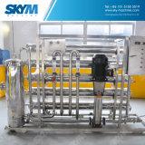 Machine d'embouteillage d'eau minérale embouteillée automatique / Ligne / Équipement