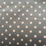 tela 100%Cotton impressa flanela para Sleepwears