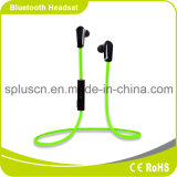 Sport quente -Ear em Stereo Blurtooth Earphone para o iPhone