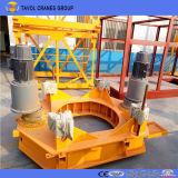 Qtz63-5010モデルタワークレーン