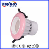 Nieuwe Product Color Changed SMD5730 5W 7W 9W 12W Ceiling LED Downlight