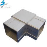 Acero inoxidable Fundición de construcción de piezas metálicas de construcción