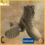 Cheap Good Quality Suede Cow Leather Military Desert Boot
