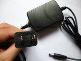 Cargador de batería del Li-ion de la salida 8.4V 1.5A para la robusteza