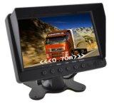 Auto-Parken-Fühler-System mit 7 Zoll-Monitor-Bildschirmanzeige