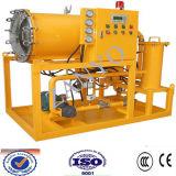 Purificazione residua dell'olio combustibile di viscosità bassa del Portable