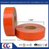 트럭 (CG5700-OO)를 위한 최신 판매 형광성 주황색 사려깊은 접착 테이프