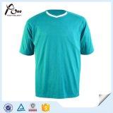 T-shirt van de Mensen van de Kleding van de vrije tijd de Lopende In het groot