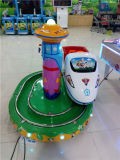 Carousel машины высокого качества управляемый монеткой миниый для детей