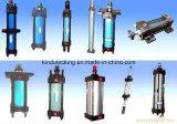 Petrolio Cylinder per Loader Machine