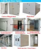 Собранная холодная комната хранения овощей 20mt