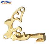 銅めっきの部品のためのステンレス鋼の鋳造を投げる精密鋳造によって失われるワックス