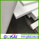 Доска пены Gokai свободно Анти--UV лист PVC белизны 40 x 60
