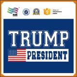 선거를 위한 좋은 품질 주문 깃발