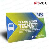 두 배 기능을%s 가진 이중 주파수 지능적인 RFID 카드