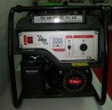 De luchtgekoelde Draagbare Generators van de Benzine 6.5kw (LR8500CX)