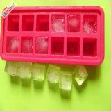 Поднос 100% прессформы кубика льда качества еды
