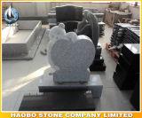 De Grafsteen van het Kind van het Ontwerp van de teddybeer