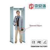 Security Check를 위한 Stability 높은 3D Multi Angle Prisons 아치길 Metal Detector
