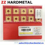 De Zz de Metal Duro - Inserções de Tungstênio (Tipo de Many)