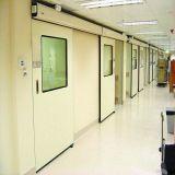 Раздвижная дверь комнаты рентгеновского снимка стационара автоматическая герметичная