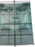 PVC網の旗のメッシュ生地の印刷PVCフィルム(1000X1000 9X13 270g)