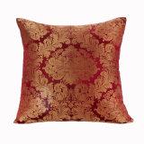 amortiguador de seda decorativo casero de los 45*45cm