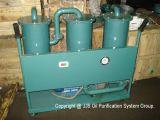Alta Precisión de aceite purificador portátil Máquina